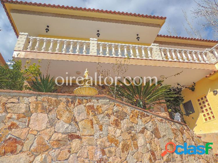 Casa en venta en roca grossa, lloret de mar