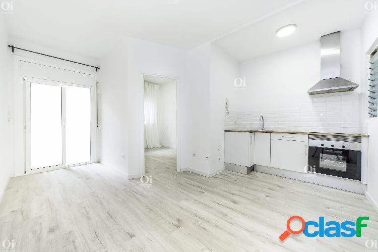 Alquilar piso reformado en alquiler en el barrio de grácia barcelona