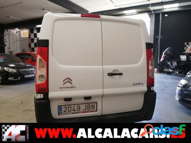 CITROEN Jumpy diesel en Camarma de Esteruelas (Madrid) 3