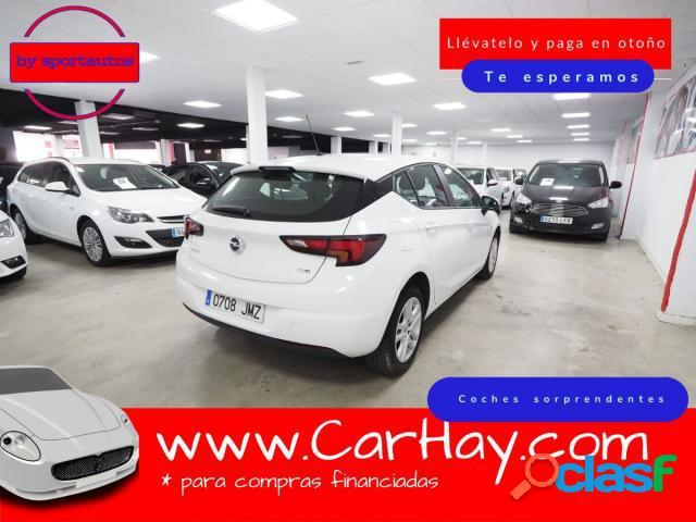 OPEL Astra diesel en Leganés (Madrid) 2