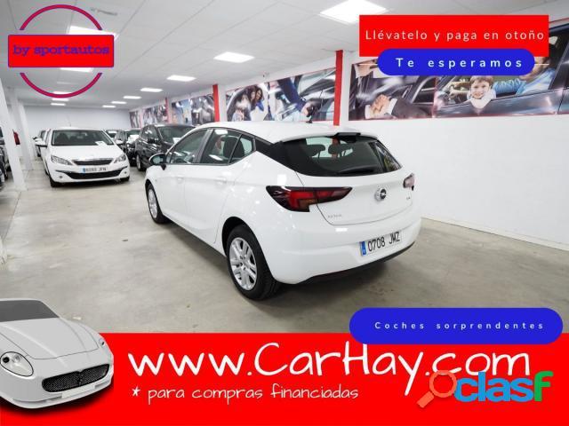OPEL Astra diesel en Leganés (Madrid) 3