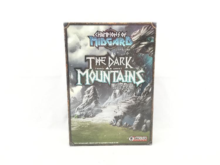 45 % juegos de mesa otros champions of midgard eh dark