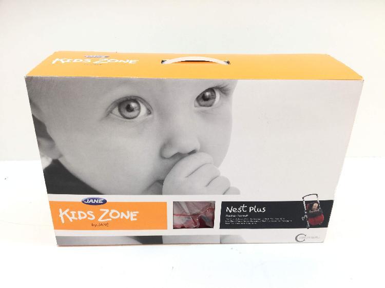 Accesorio carrito bebe jane kids zone