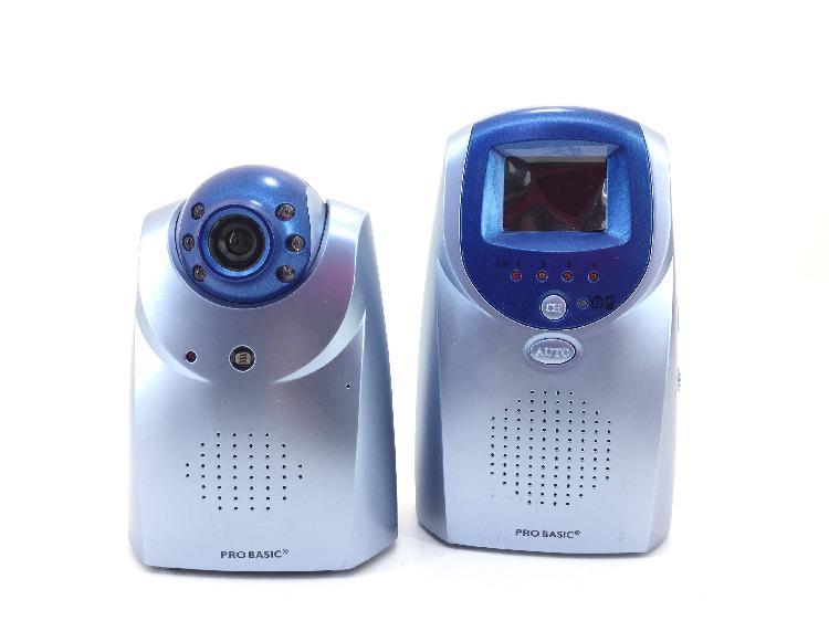 Baby monitor pro basic jz-nd158a
