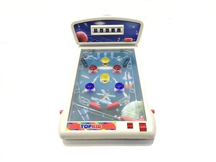 Otros juegos y juguetes otros pinball de mesa
