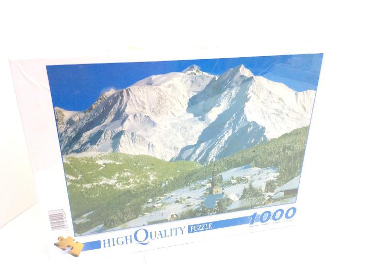 Otros juegos y juguetes otros puzzle high quality 100 piezas