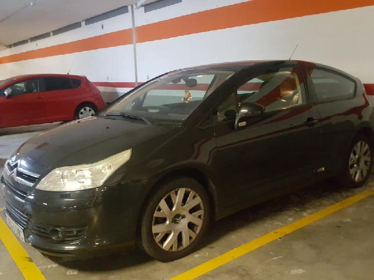 Citroen c4 coupe 2006