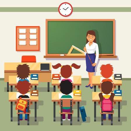 Clases de repaso para infantil, primaria y eso