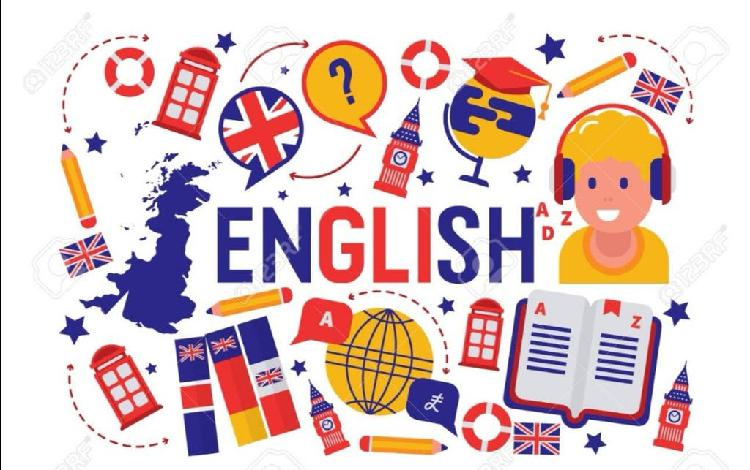Clases particulares de inglés a domicilio.