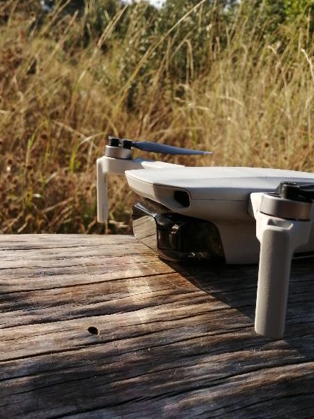 Hago grabaciones con drone si estas interesado.