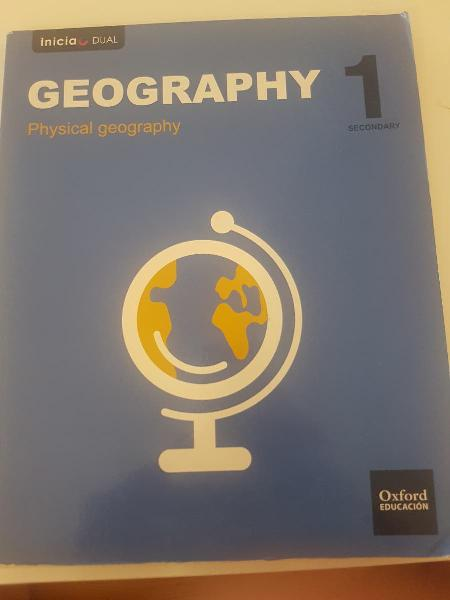 Isbn 9788467387391. primero geography