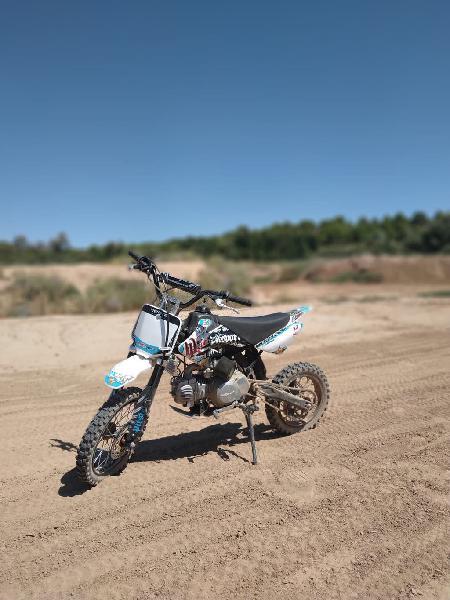 Pit bike imr 140cc (pitbike)