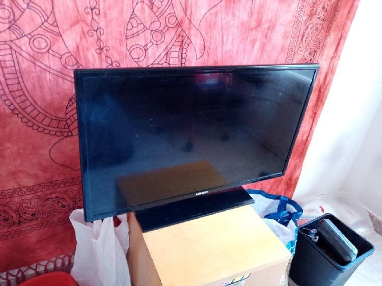 Tv samsung nueva