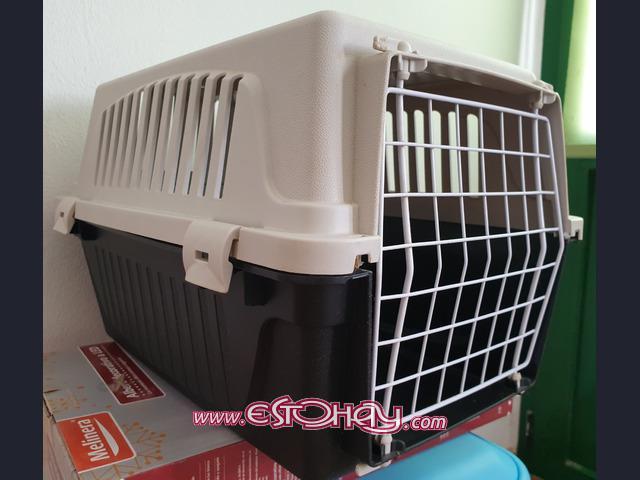 Transportín para gatos / perros pequeños