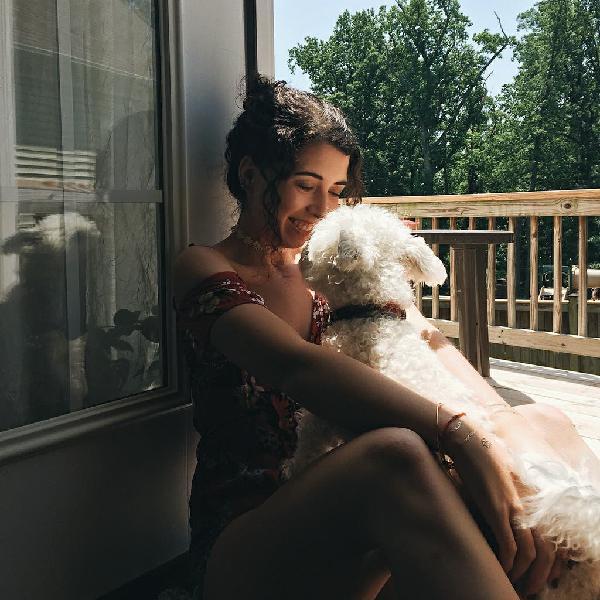 Cuidadora de mascotas en las rozas