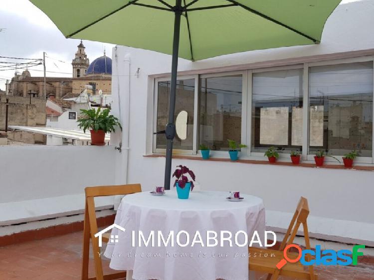 Adosado en venta en Oliva con 5 dormitorios y 3 baños 2