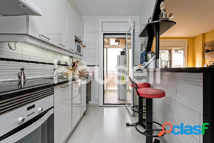 Piso en venta de 65m² en Calle Sant Isidre, 08788 Vilanova del Camí (Barcelona) 2
