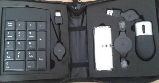 Accesorios para ordenador o portátil