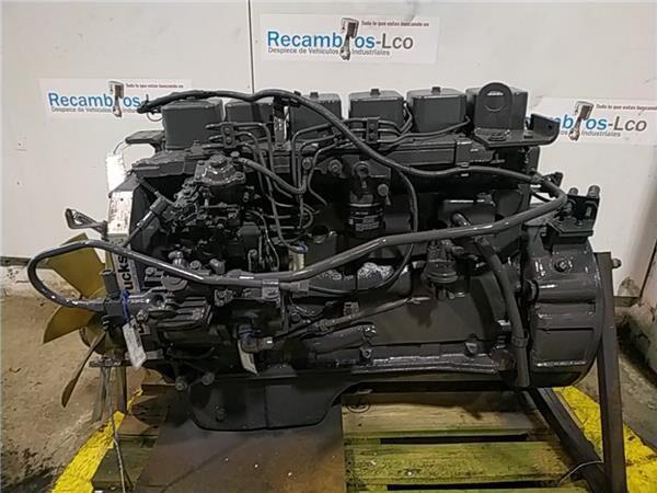 Completo motor para daf serie 45.160 e2 fg dist.ent.ej. 3250