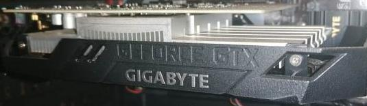 Gigabyte geforce gtx 1650 oc 4gb