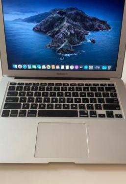 Macbook air 13 intel core i7 ssd