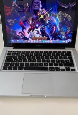 Macbook pro 13 ssd 240gb cuidado
