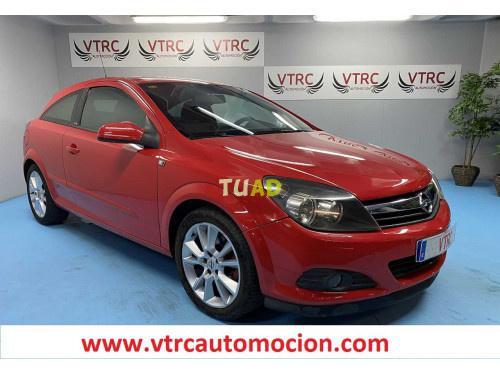 Opel astra gtc cdti 120cv