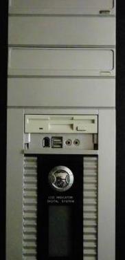 Ordenador cpu asus k8v-de luxe amd athlon 64 3000