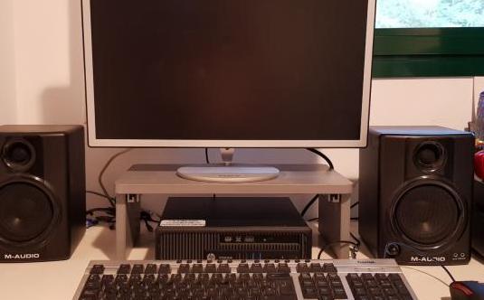 PC completo HP elitedesk 800 g1 usdt