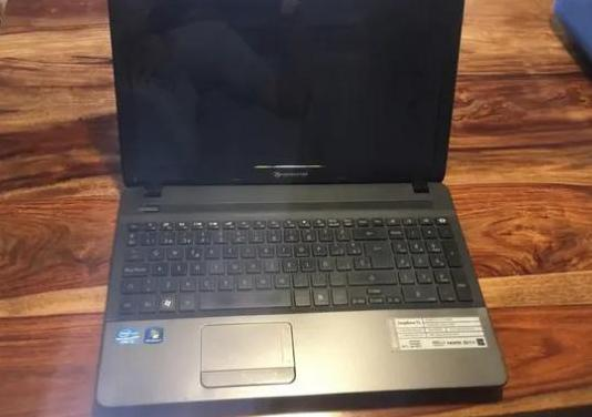 Packard Bell - Easynote T5 - Intel i5