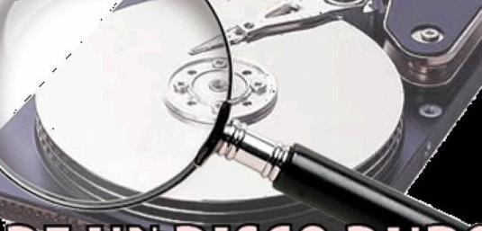 Se recuperan datos de disco duro etc
