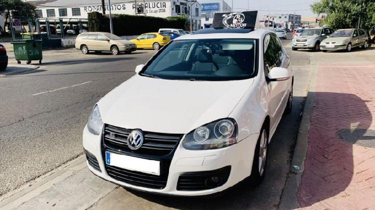 Volkswagen golf 1.4 tsi gt sport 140