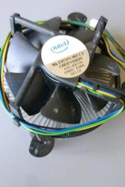 Ventilador intel para cpu socket 775