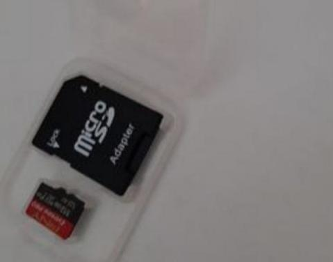 Tarjeta micro sd 512 gb
