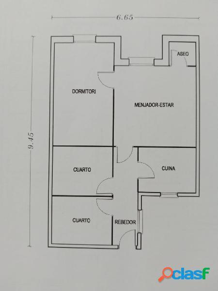 edificio señorial con ascensor 1