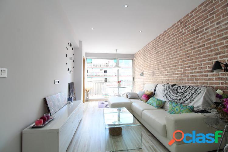 Apartamento nuevo a estrenar en zona san antonio