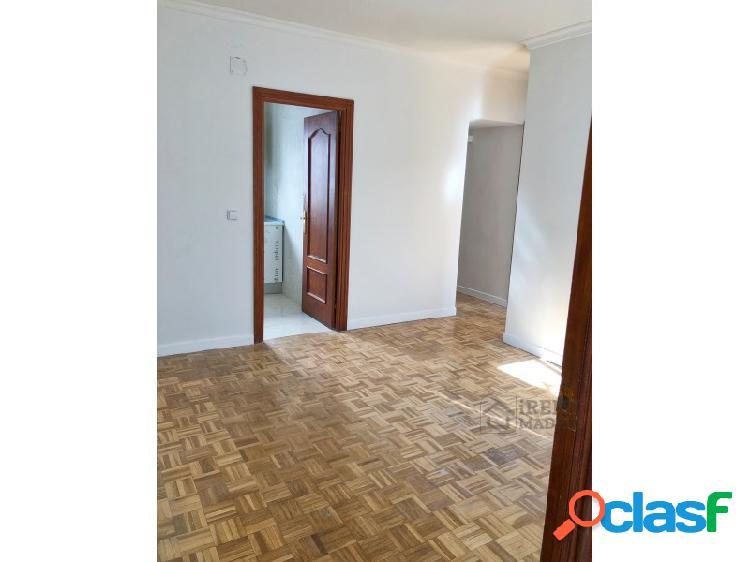 Piso de 3 habitaciones a estrenar en Chamberí, junto Metro Argüelles 2