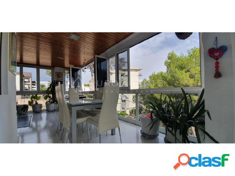 Piso en venta en San Agustín. Palma. Inmobiliaria Mallorca Puro Agents 1