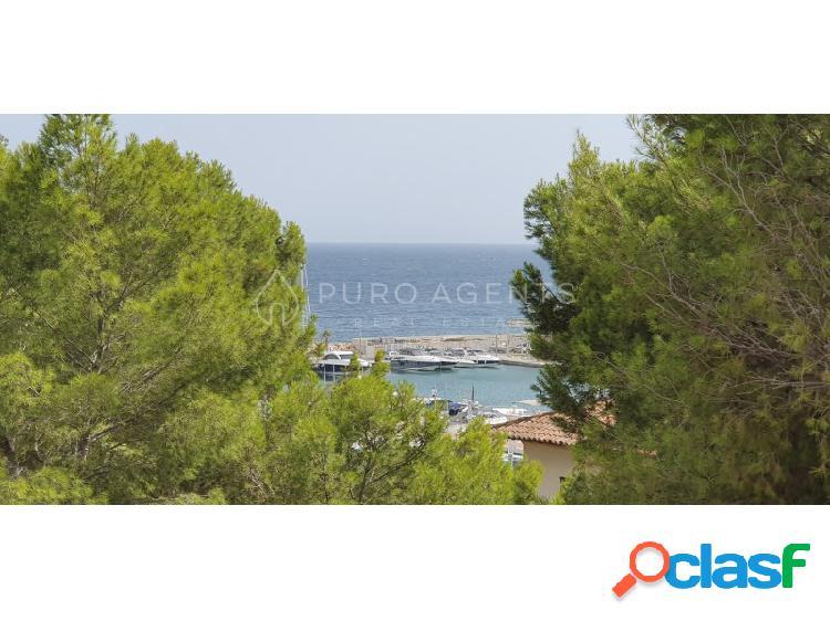 Piso en venta en San Agustín. Palma. Inmobiliaria Mallorca Puro Agents 2