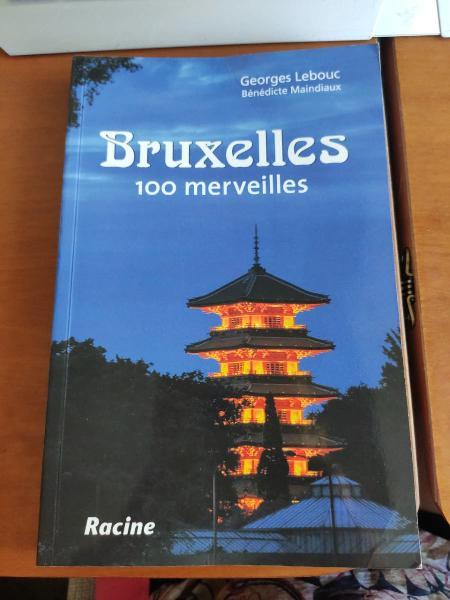 Bruselas 100 maravillas a visitar