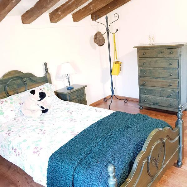 Cama , colchón flex , base tapiflex y ropa de cama
