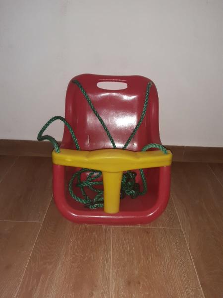 Columpio para jardin de bebè