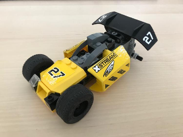 Lego racers 8490