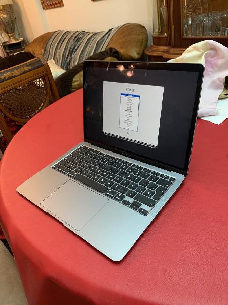 Macbook air 13 2020 quad core