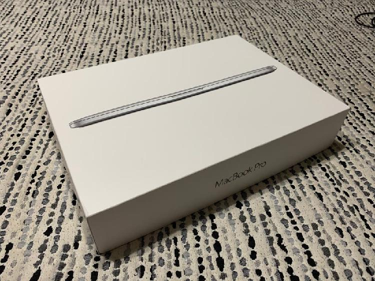 """Macbook pro 13"""" 2014 128gb"""