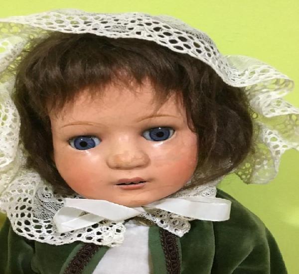 Muñeca francesa. 1930-1940. se puede pagar con facilidades.