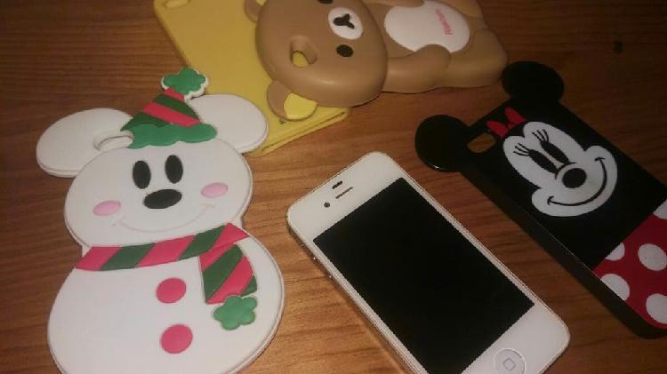 Oferta iphone 4s
