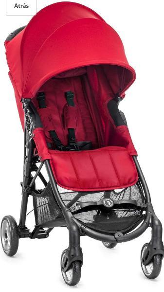 Silla de paseo baby jogger city mini zip