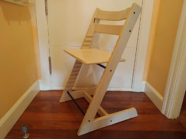 Silla stokke trp trap + baby set