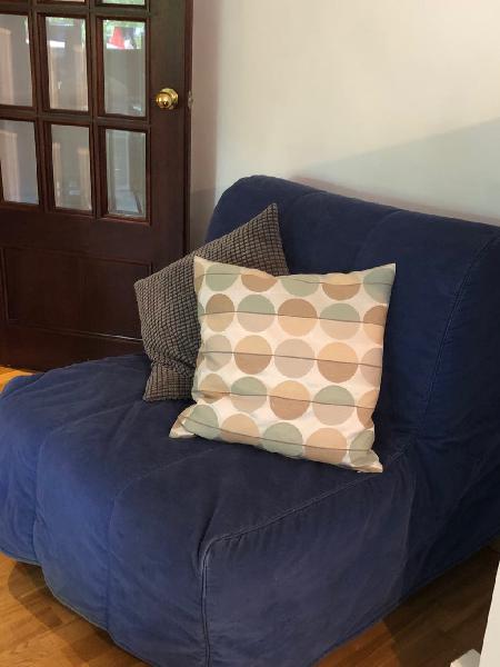 Sofá cama ikea individual